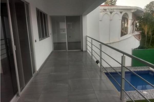 Foto de casa en venta en  , lomas de san juan texcalpan, atlatlahucan, morelos, 5939806 No. 08