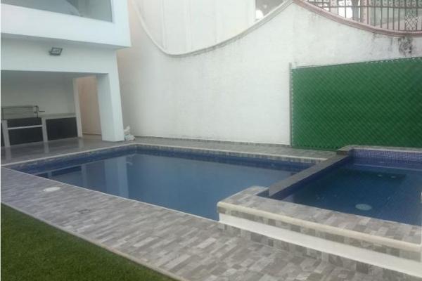 Foto de casa en venta en  , lomas de san juan texcalpan, atlatlahucan, morelos, 5939806 No. 09