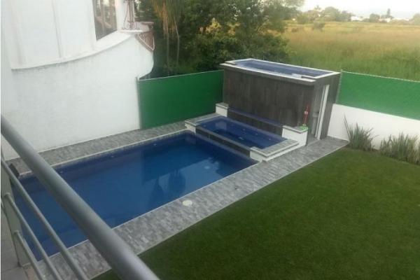 Foto de casa en venta en  , lomas de san juan texcalpan, atlatlahucan, morelos, 5939806 No. 10