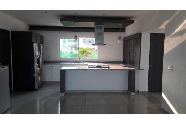 Foto de casa en venta en  , lomas de san juan texcalpan, atlatlahucan, morelos, 5939810 No. 02