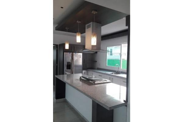 Foto de casa en venta en  , lomas de san juan texcalpan, atlatlahucan, morelos, 5939810 No. 12