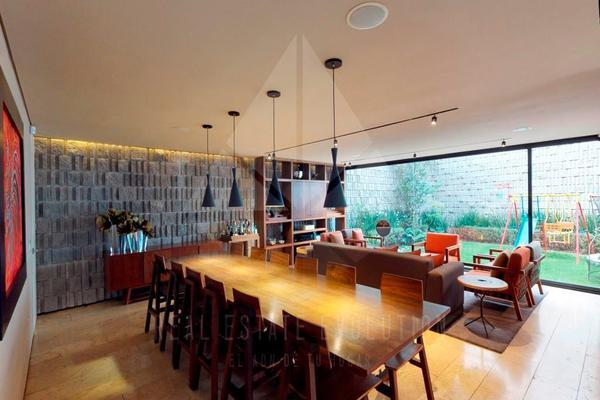 Foto de casa en venta en  , lomas anáhuac, huixquilucan, méxico, 7491304 No. 02