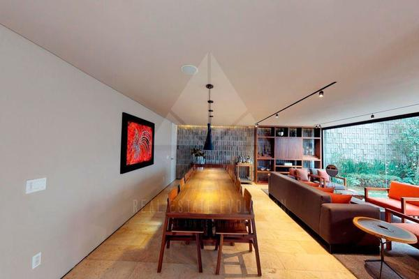Foto de casa en venta en  , lomas anáhuac, huixquilucan, méxico, 7491304 No. 03