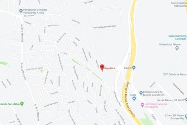 Foto de casa en venta en  , lomas boulevares, tlalnepantla de baz, méxico, 12262994 No. 03