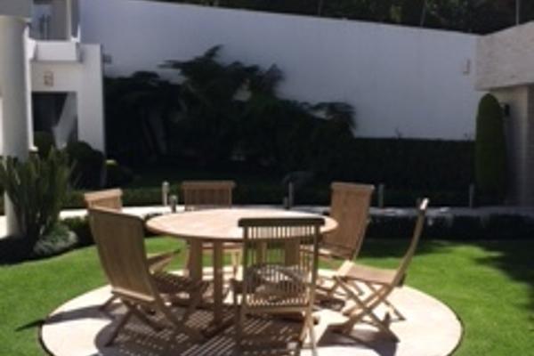 Foto de casa en venta en  , lomas country club, huixquilucan, méxico, 14029721 No. 01