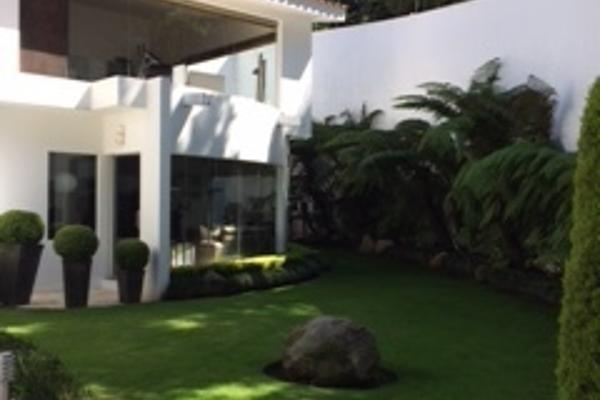 Foto de casa en venta en  , lomas country club, huixquilucan, méxico, 14029721 No. 02