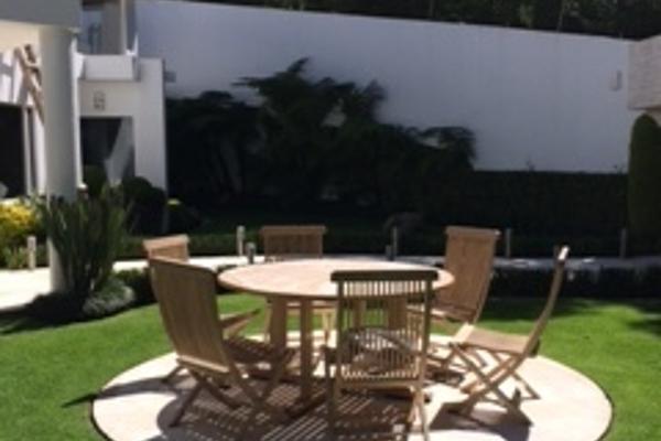 Foto de casa en venta en  , lomas country club, huixquilucan, méxico, 14029721 No. 03