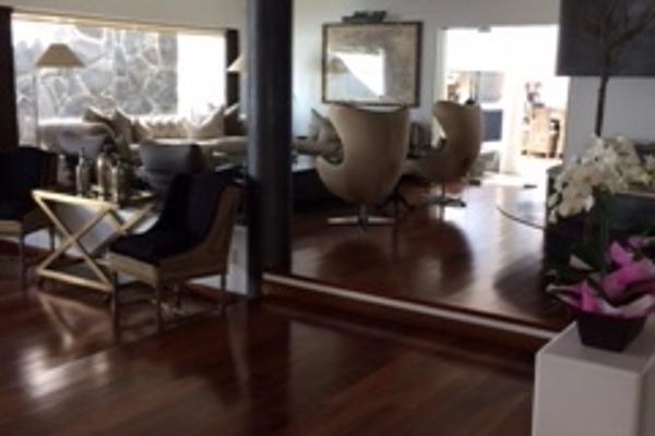 Foto de casa en venta en  , lomas country club, huixquilucan, méxico, 14029721 No. 07