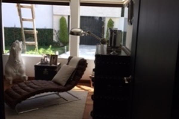 Foto de casa en venta en  , lomas country club, huixquilucan, méxico, 14029721 No. 10