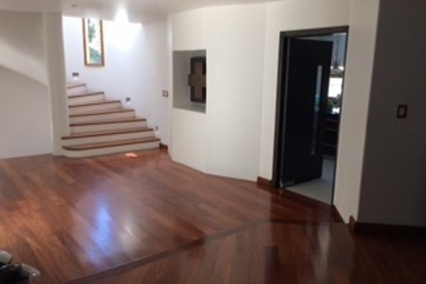 Foto de casa en venta en  , lomas country club, huixquilucan, méxico, 14029721 No. 11