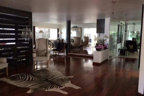 Foto de casa en venta en  , lomas country club, huixquilucan, méxico, 14029721 No. 13