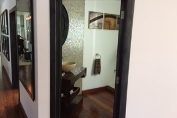 Foto de casa en venta en  , lomas country club, huixquilucan, méxico, 14029721 No. 14