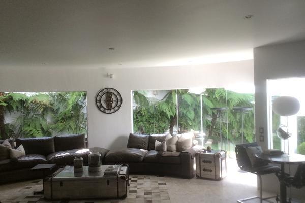 Foto de casa en venta en  , lomas country club, huixquilucan, méxico, 14029721 No. 17