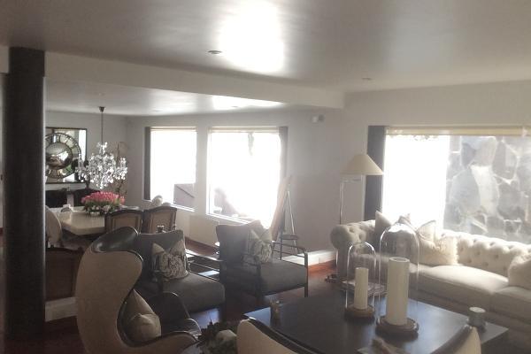 Foto de casa en venta en  , lomas country club, huixquilucan, méxico, 14029721 No. 20