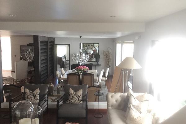 Foto de casa en venta en  , lomas country club, huixquilucan, méxico, 14029721 No. 22