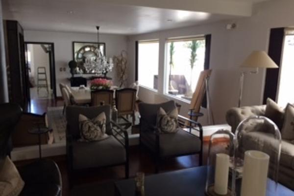 Foto de casa en venta en  , lomas country club, huixquilucan, méxico, 14029721 No. 23