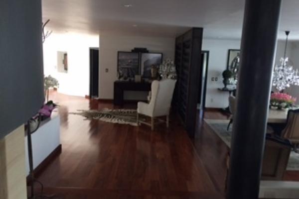 Foto de casa en venta en  , lomas country club, huixquilucan, méxico, 14029721 No. 24