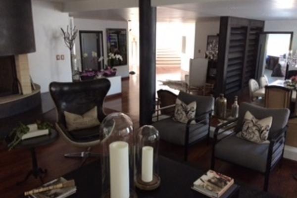 Foto de casa en venta en  , lomas country club, huixquilucan, méxico, 14029721 No. 29