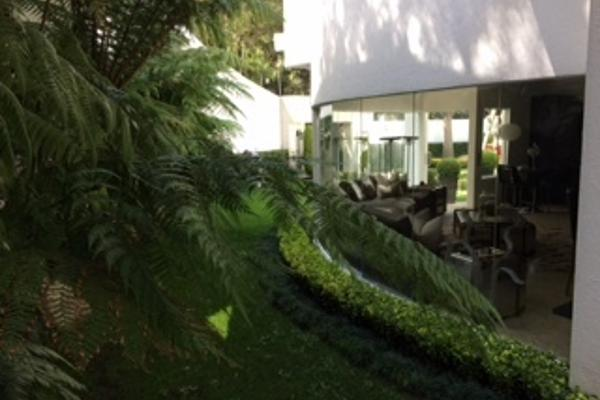 Foto de casa en venta en  , lomas country club, huixquilucan, méxico, 14029721 No. 32