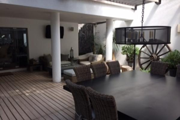 Foto de casa en venta en  , lomas country club, huixquilucan, méxico, 14029721 No. 34