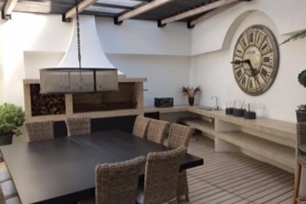 Foto de casa en venta en  , lomas country club, huixquilucan, méxico, 14029721 No. 35