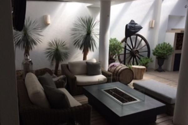 Foto de casa en venta en  , lomas country club, huixquilucan, méxico, 14029721 No. 36