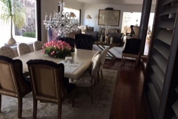 Foto de casa en venta en  , lomas country club, huixquilucan, méxico, 14029721 No. 38
