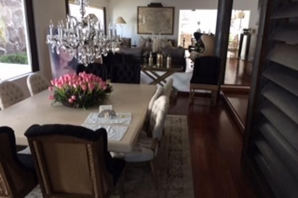 Foto de casa en venta en  , lomas country club, huixquilucan, méxico, 14029721 No. 39
