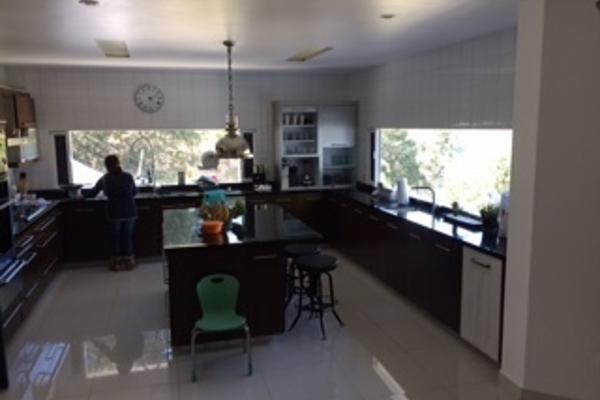 Foto de casa en venta en  , lomas country club, huixquilucan, méxico, 14029721 No. 40