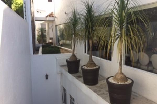 Foto de casa en venta en  , lomas country club, huixquilucan, méxico, 14029721 No. 43