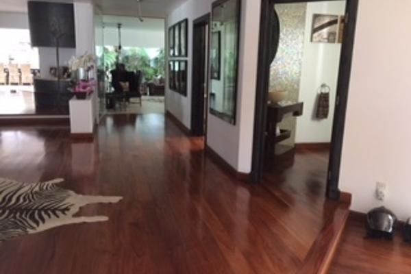 Foto de casa en venta en  , lomas country club, huixquilucan, méxico, 14029721 No. 44