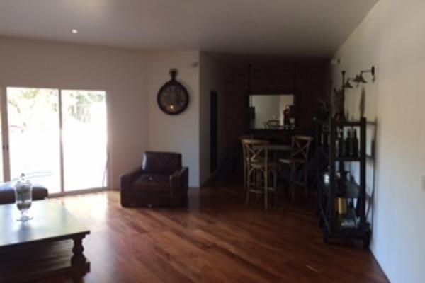 Foto de casa en venta en  , lomas country club, huixquilucan, méxico, 14029721 No. 45