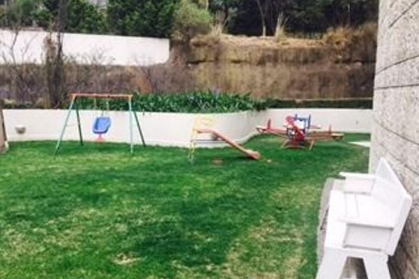 Foto de departamento en venta en  , lomas country club, huixquilucan, méxico, 3218409 No. 07