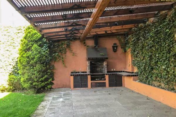 Foto de casa en venta en  , lomas country club, huixquilucan, méxico, 5439027 No. 01