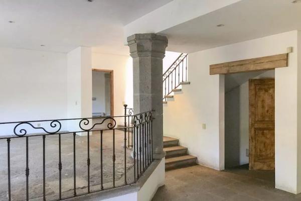 Foto de casa en venta en  , lomas country club, huixquilucan, méxico, 5439027 No. 02