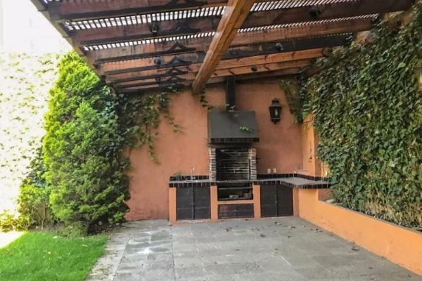 Foto de casa en renta en  , lomas country club, huixquilucan, méxico, 5440893 No. 02