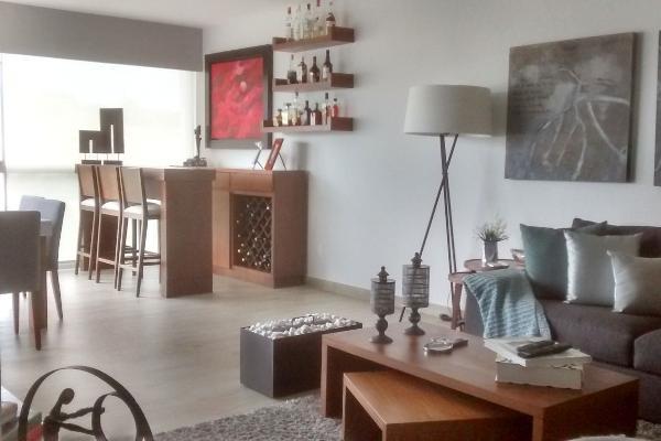 Foto de departamento en venta en  , lomas country club, huixquilucan, méxico, 5682093 No. 04