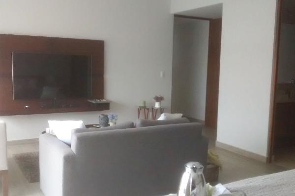 Foto de departamento en venta en  , lomas country club, huixquilucan, méxico, 5682093 No. 08
