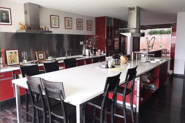 Foto de casa en renta en  , lomas country club, huixquilucan, méxico, 5683990 No. 03