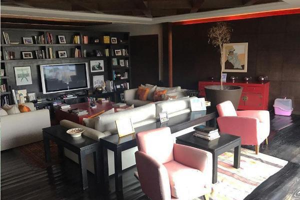 Foto de casa en renta en  , lomas country club, huixquilucan, méxico, 5683990 No. 05