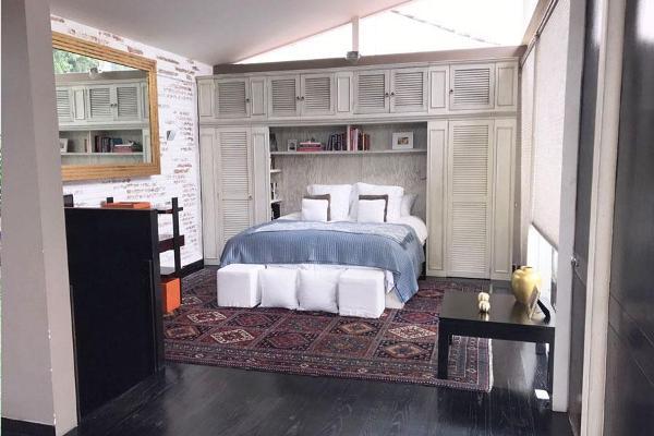 Foto de casa en renta en  , lomas country club, huixquilucan, méxico, 5683990 No. 09
