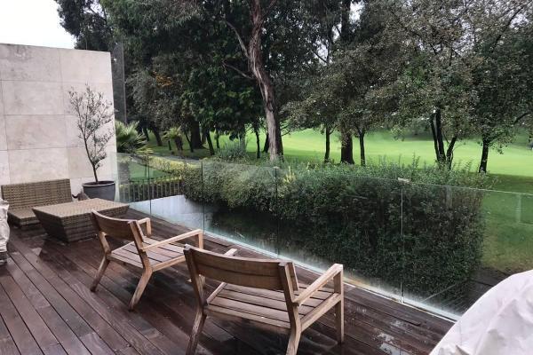 Foto de casa en renta en  , lomas country club, huixquilucan, méxico, 5683990 No. 16