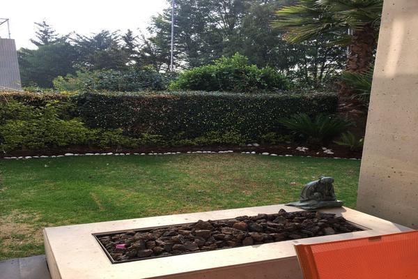 Foto de casa en venta en  , lomas country club, huixquilucan, méxico, 5851169 No. 04