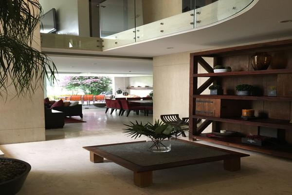 Foto de casa en venta en  , lomas country club, huixquilucan, méxico, 5851169 No. 05
