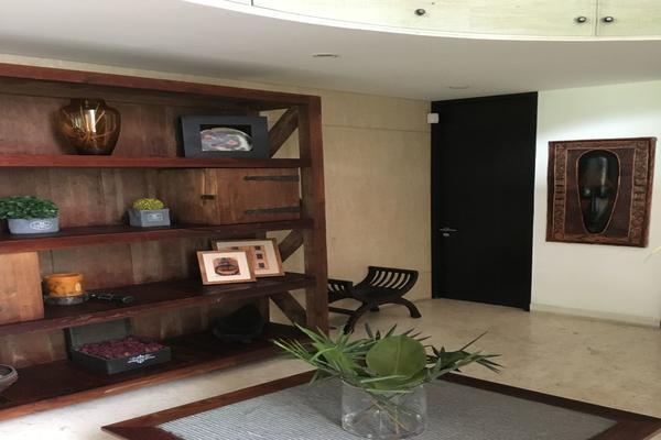 Foto de casa en venta en  , lomas country club, huixquilucan, méxico, 5851169 No. 08