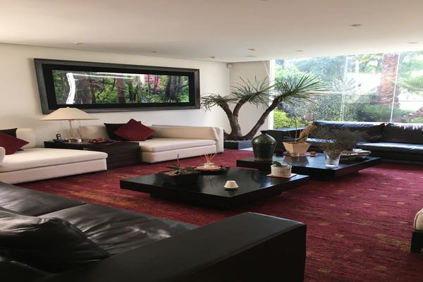 Foto de casa en venta en  , lomas country club, huixquilucan, méxico, 5851169 No. 10