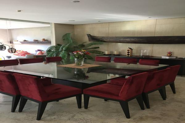 Foto de casa en venta en  , lomas country club, huixquilucan, méxico, 5851169 No. 12