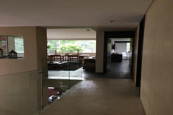Foto de casa en venta en  , lomas country club, huixquilucan, méxico, 5851169 No. 14