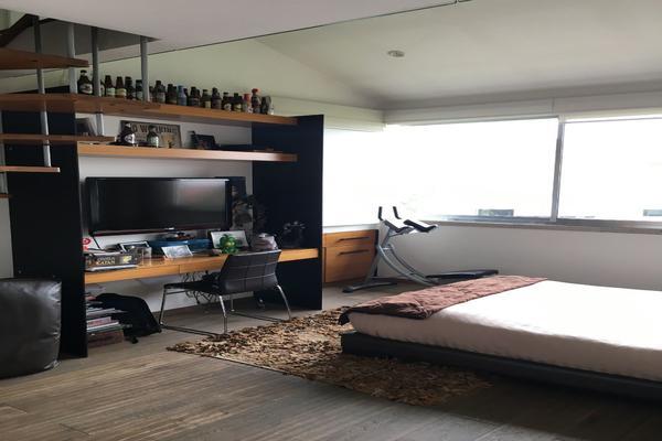 Foto de casa en venta en  , lomas country club, huixquilucan, méxico, 5851169 No. 35