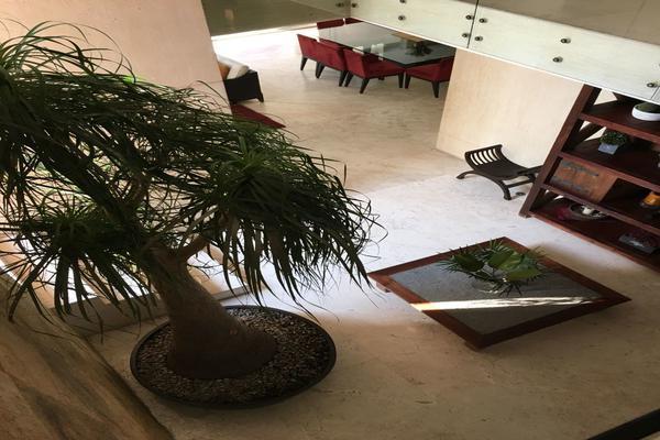 Foto de casa en venta en  , lomas country club, huixquilucan, méxico, 5851169 No. 37